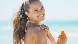 Come scegliere la protezione solare per la pelle grassa e mista?