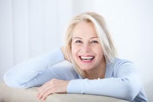 Come affrontare serenamente la menopausa