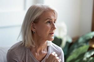 Pancia gonfia in menopausa? Ecco i possibili rimedi