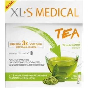 Sconti oltre il 30% sui prodotti XLS e ricevi in regalo XLS Medical Tea!