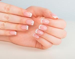 Come curare e far crescere le unghie?
