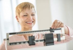 Come restare in forma in menopausa